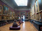 Salle du musée