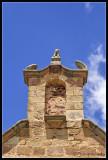 Hombrados - Castle of Zafra