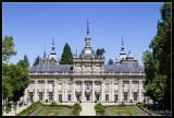 La Granja - Segovia