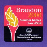 Canada Special Olympics 2006