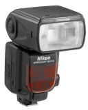 Nikon SB910 front
