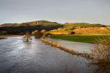23rd December 2012  River Don