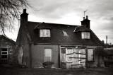 16th February 2013  sad house