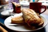 2nd April 2013  baguette