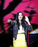Raisa at Soulnation 2012