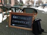 26 january 2013 - Dorpentocht Giethoorn & Vollenhove toertocht