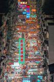 Temple street, Kowloon