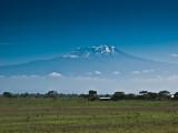 Kilimanjaro climb ~ 2013