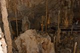 King's Chamber in Wind Cave