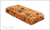 Oatmeal Raisin Cereal Bar
