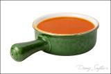 Italian Ceramic Soup Bowl