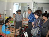 2012 Da Nang Orthopedic & Rehabilitation Hospital