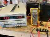 Fusing Voltage Drop