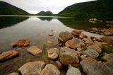 Jordan Pond - Acadia