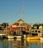 J.O. Brown's - Northhaven Island