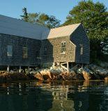 Boathouse - Northhaven
