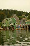 Fishermans Co-Op - Swan's Island