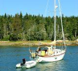 Cape Dory - Long Cove