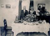 Winston Marshall Carter and Ida Sue Crews Carter  50th Wedding Anniversary: 1942