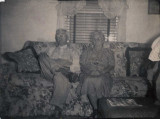 Winston and Ida Sue Carter