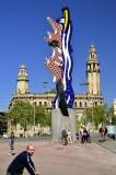 _BAR2975 Waterfront, Port of Barcelona