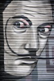 _BAR3053 Hello, Dali; Tagger Art