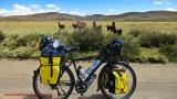 400    Giampiero touring Argentina - VSF Fahrradmanufaktur TX400 touring bike