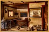 School Room 1872