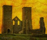 St Marys Reculver Kent