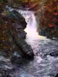 Waterfall Dreaming