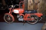 Harley-Davidson Import
