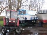 Coming Ashore 2012