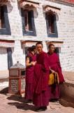 The Potala Palace, Lhasa