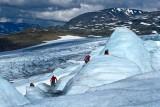 Smørstad Glacier, Jotunheimen