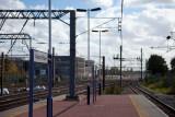 Alexandra Palace station