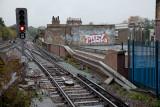 Herne Hill tracks