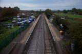 Bedwyn station 1