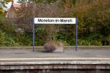 Moreton-in-Marsh sign