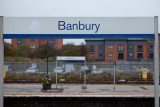 Banbury sign