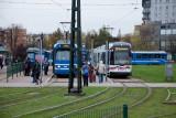 Krakow tram-Krowodrza Gorka 2