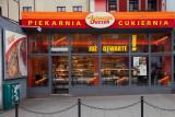 Krakow bakery