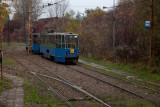 Krakow tram-Kopiec Wandy 2
