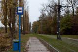 Krakow tram-Kopiec Wandy 3
