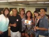 *AQʻOhana  5th Anniversary Get-Together Reunion 2013*