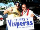 Mahalo Nui Loa from Terry V!