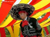 Boy Mariachi Dancer