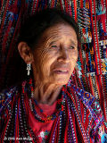 Lady from Solola