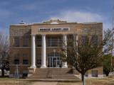 Briscoe County Courthouse - Silverton, Texas