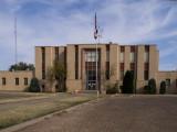 Swisher County Courthouse - Tulia, Texas