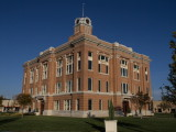 Randall County Courthouse - Canyon, Texas